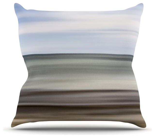 Modern Beach Pillows : Iris Lehnhardt