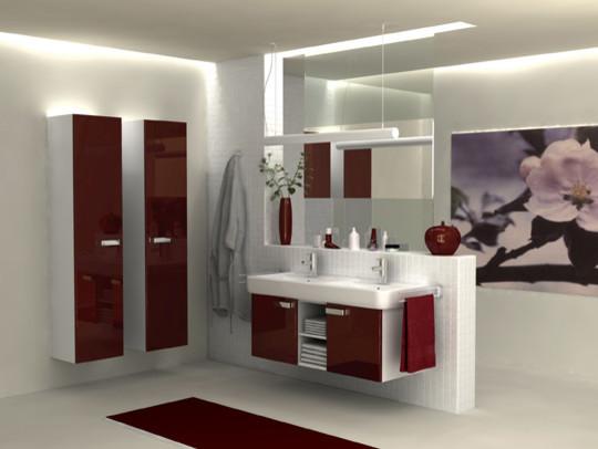 Bathroom Design Photorealistic images - contemporary - bathroom