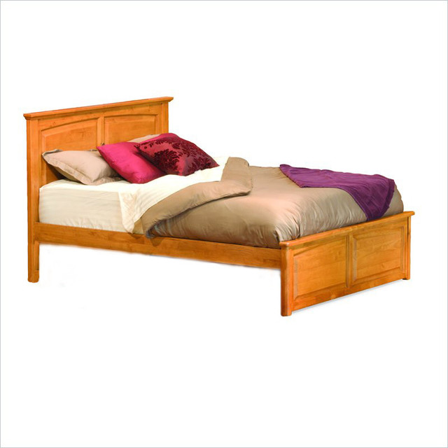 Raised Platform Bed : all products bedroom beds headboards beds