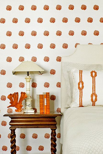 Monkey Knot Design eclectic