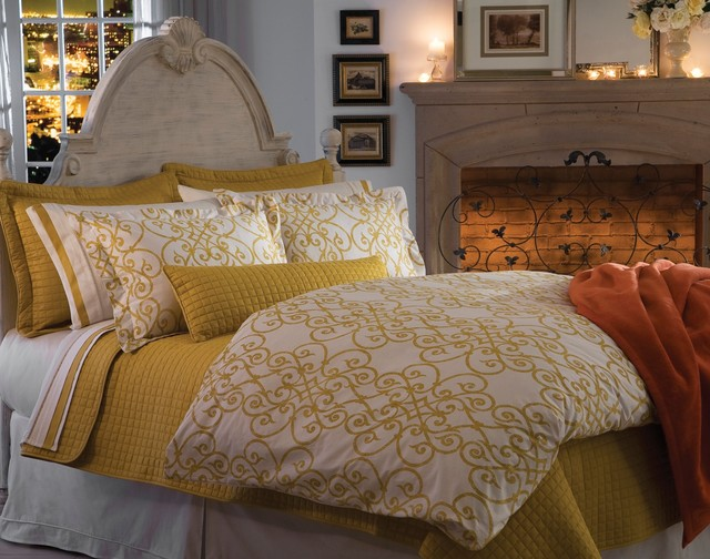 Freccia Duvet & Shams, Urban Coverlet & Shams, Chelsea