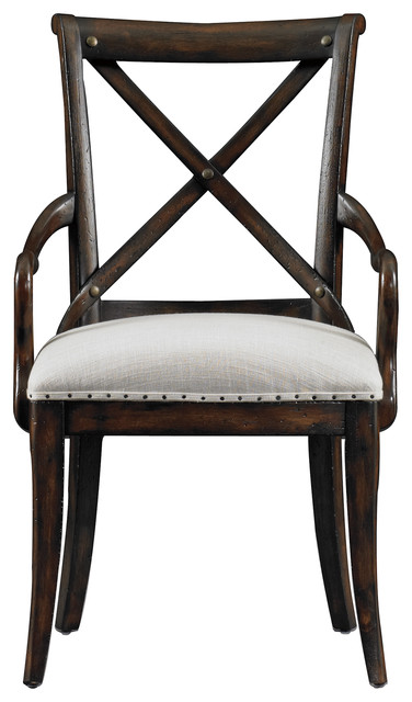 Fairleigh Fields Host Chair traditional armchairs