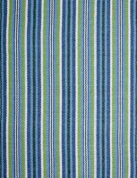 Alford Rug, Blue/Green/White, Swatch contemporary-rugs