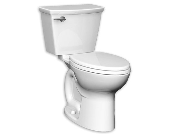Studio Cadet PRO Elongated Toilet - Features the Cadet Flushing System