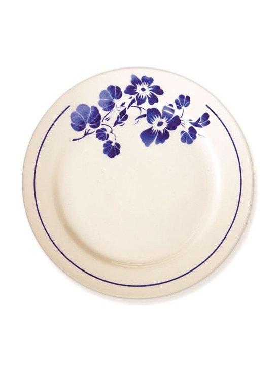 Capucine Dinner Plates - Set of 6 -