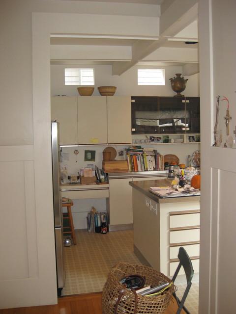 Sea Cliff Home Kitchen Remodel modern