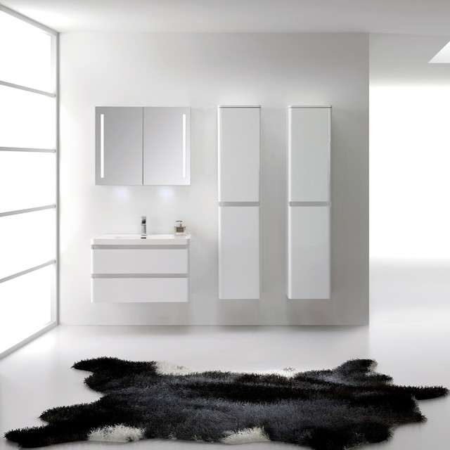 Garage Sink Unit : ... unit 900 - Contemporary - Bathroom Vanities And Sink Consoles - other