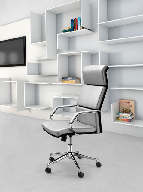 Chair modern office chairs toronto by lofty ambitions modern