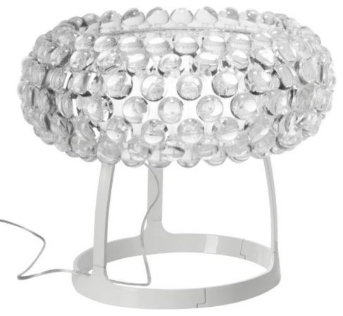 Caboche Table Lamp by Foscarini contemporary-table-lamps