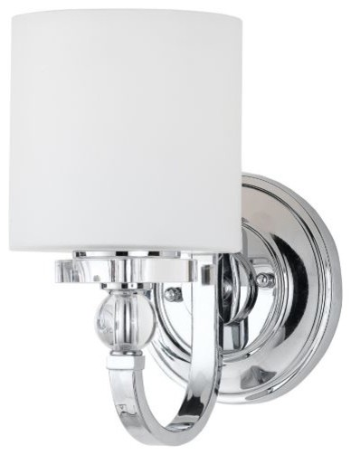 Downtown Wall Sconce contemporary-wall-lighting