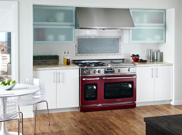 Capital ranges gas ranges and electric ranges toronto - Capital kitchen appliances ...