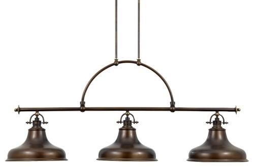 Emery Island Light by Quoizel modern-pendant-lighting