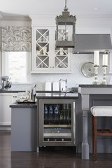 greige: interior design ideas and inspiration for the transitional home : Anothe