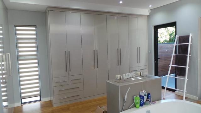 Hanging Cabinet Design For Bedroom