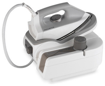 Rowenta pro iron steam station modern irons by bed bath amp beyond