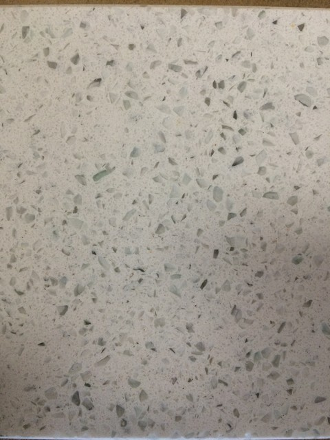 Hanstone specchio white quartz kitchen countertops new for Specchio white hanstone