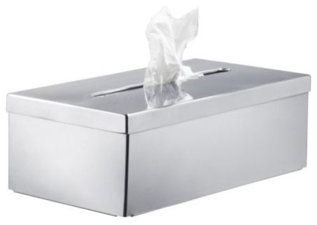 s vern tissue box contemporary tissue box holders by