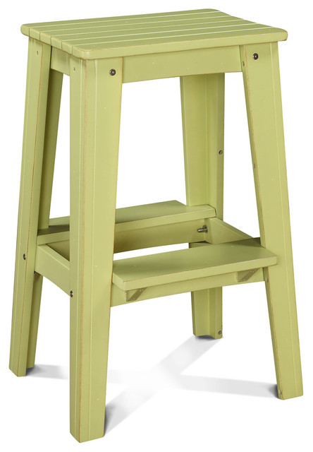 30 backless outdoor patio bar stool rustic parakeet green traditional outdoor bar stools Rustic outdoor bar stools