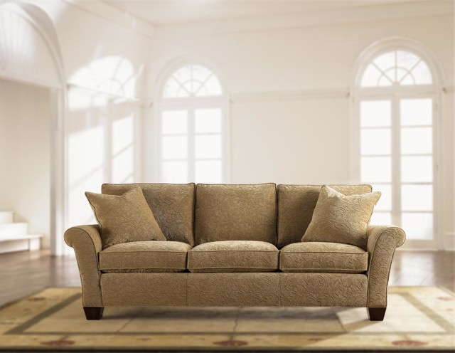 Stickley Essex Sofa 96 9109