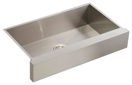 Kohler Undermount Kitchen Sinks : All Products / Kitchen / Kitchen Fixtures / Kitchen Sinks