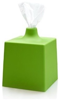 Contemporary Tissue Box Holders by Amazon