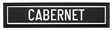 Cabernet modern-artwork