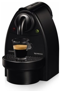 Nespresso Essenza C91 Manual Espresso Maker modern-coffee-makers-and-tea-kettles