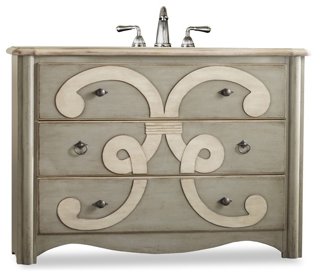 Remarkable Vintage Bathroom Sinks And Vanities 640 X 558 61 KB
