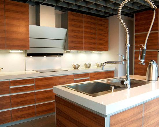 Aosta Kitchen 2 -