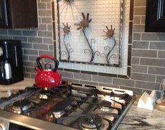 Having a Design Moment: The Kitchen