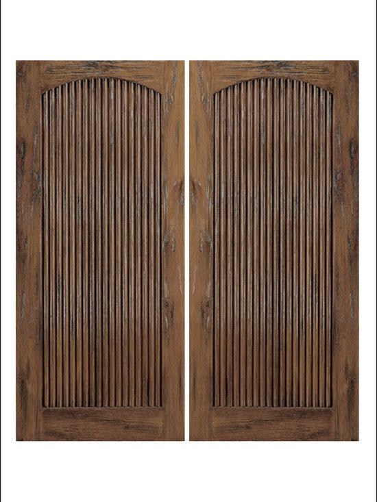 Western / Sante Fe Entry Doors Model # SW-60 -