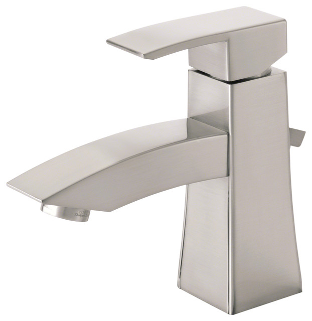 Danze Logan Square™ Single Handle Lavatory Faucet - modern