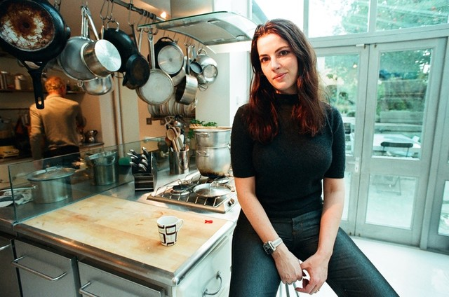 Nigella Lawson's Home Kitchen