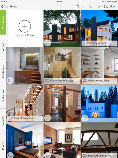 Inside Houzz: Discover the Houzz App's Latest Features