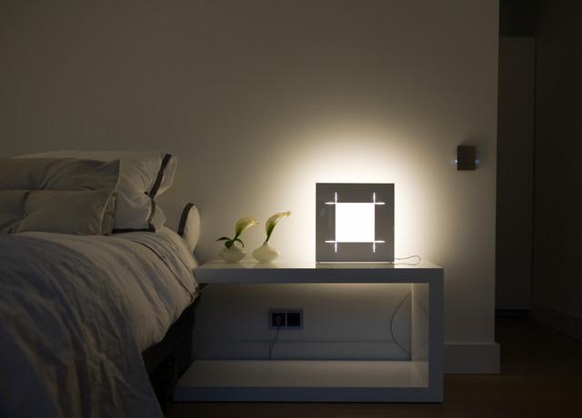 Designer Lamp | Aldo van den Nieuwelaar asian-table-lamps