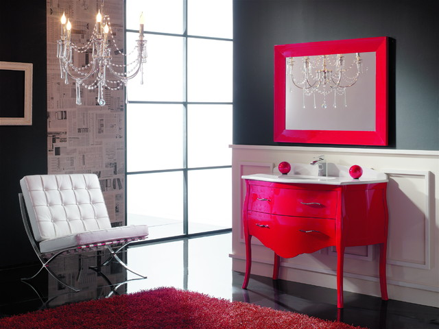 Traditional Bathroom Vanities And Sink Consoles traditional bathroom vanities and sink consoles