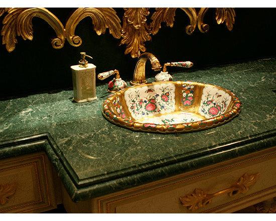Pullmans,  Vanities,  Bars and tops -