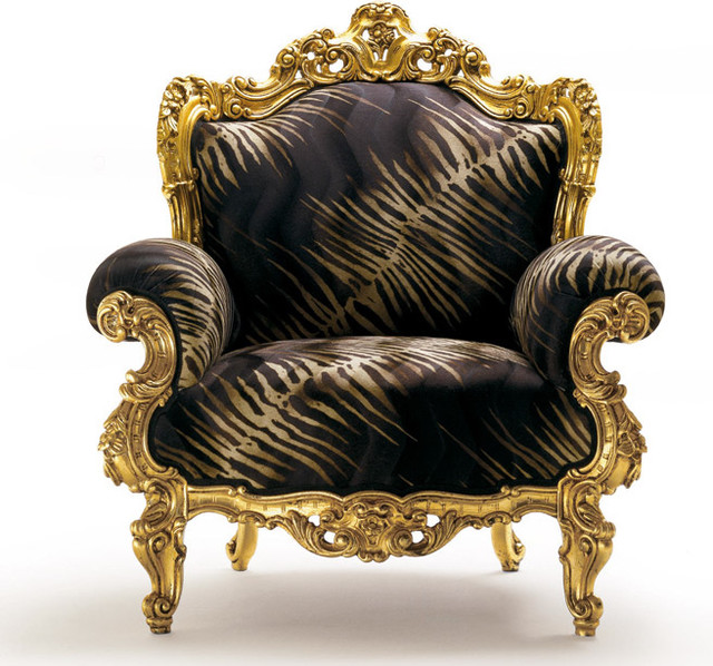 Prince Patchwork Armchair eclectic-armchairs-and-accent-chairs