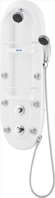 Aston Global SPAP120 Shower Panel System traditional-showers