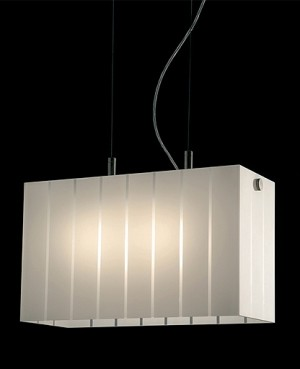 Pin Stripe 417 suspension lamp modern-pendant-lighting