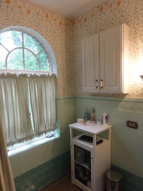 Guest Bath Remodel traditional-bathroom