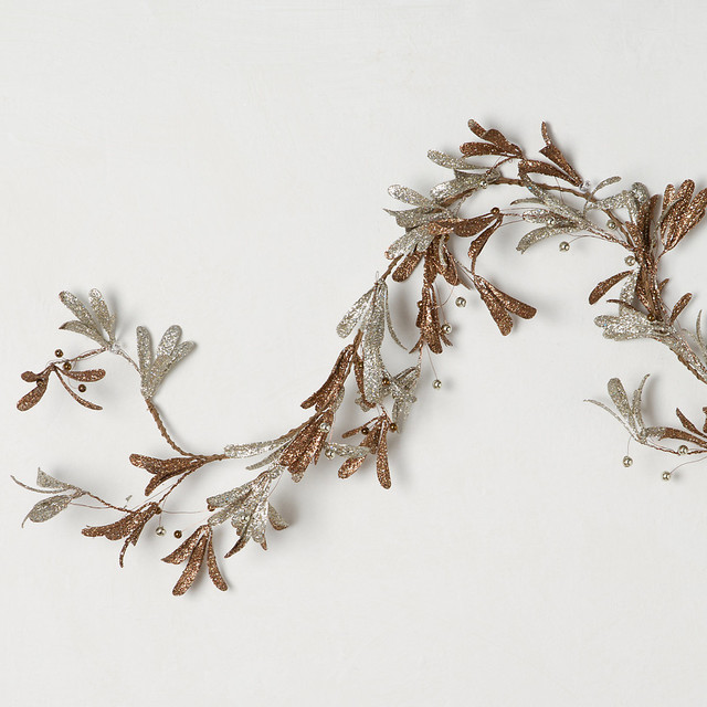 Contemporary Wreaths And Garlands by Terrain