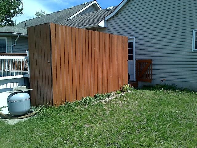 Railings, Gates, Fences