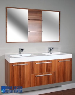 Bathroom Vanities Outlet on Bathroom Vanities And Sink Consoles   Dc Metro   By Home Design Outlet