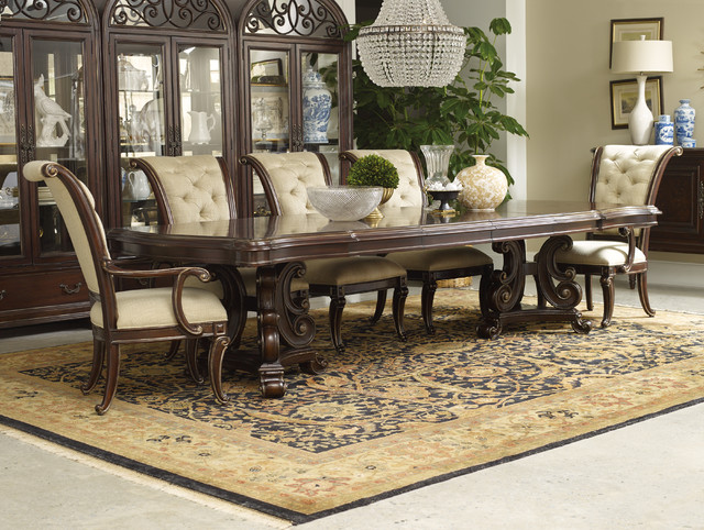furniture grand palais dining room collection contemporary dining sets