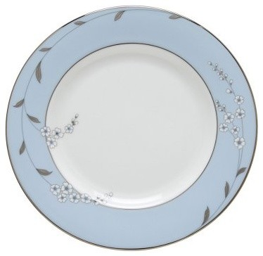 Lenox Rutledge Legacy Salad Plate - Set of 2 modern dinnerware
