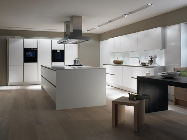 modern kitchen cabinets by SieMatic Mobelwerke USA