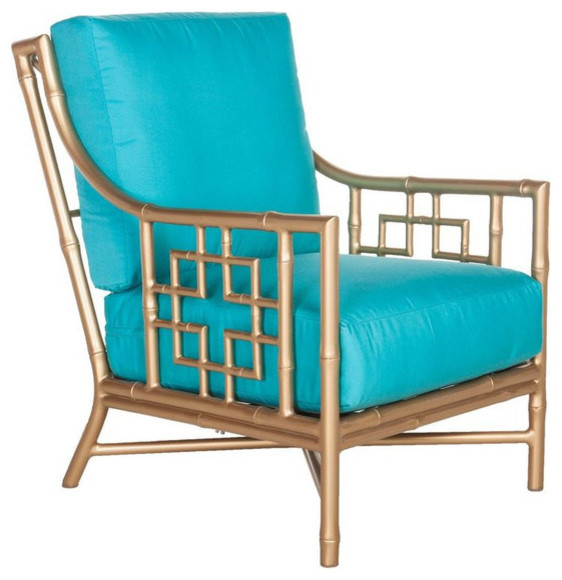 Beverly Lounge Chair contemporary-living-room-chairs