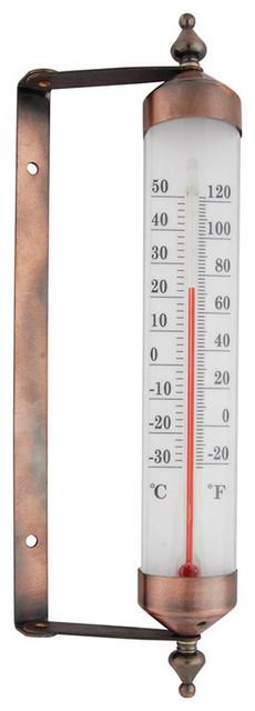 Garden Thermometer Farmhouse Decorative Thermometers
