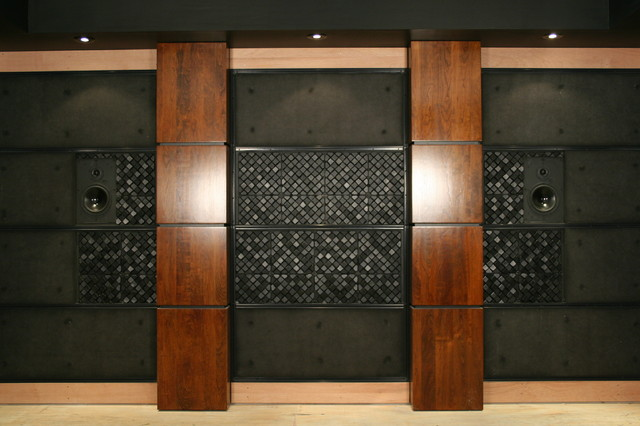 Acoustic Treatment - Acoustic Room Systems (ARS)